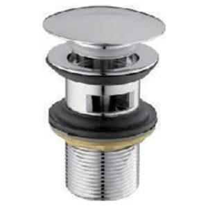 Донный клапан с переливом 65-2